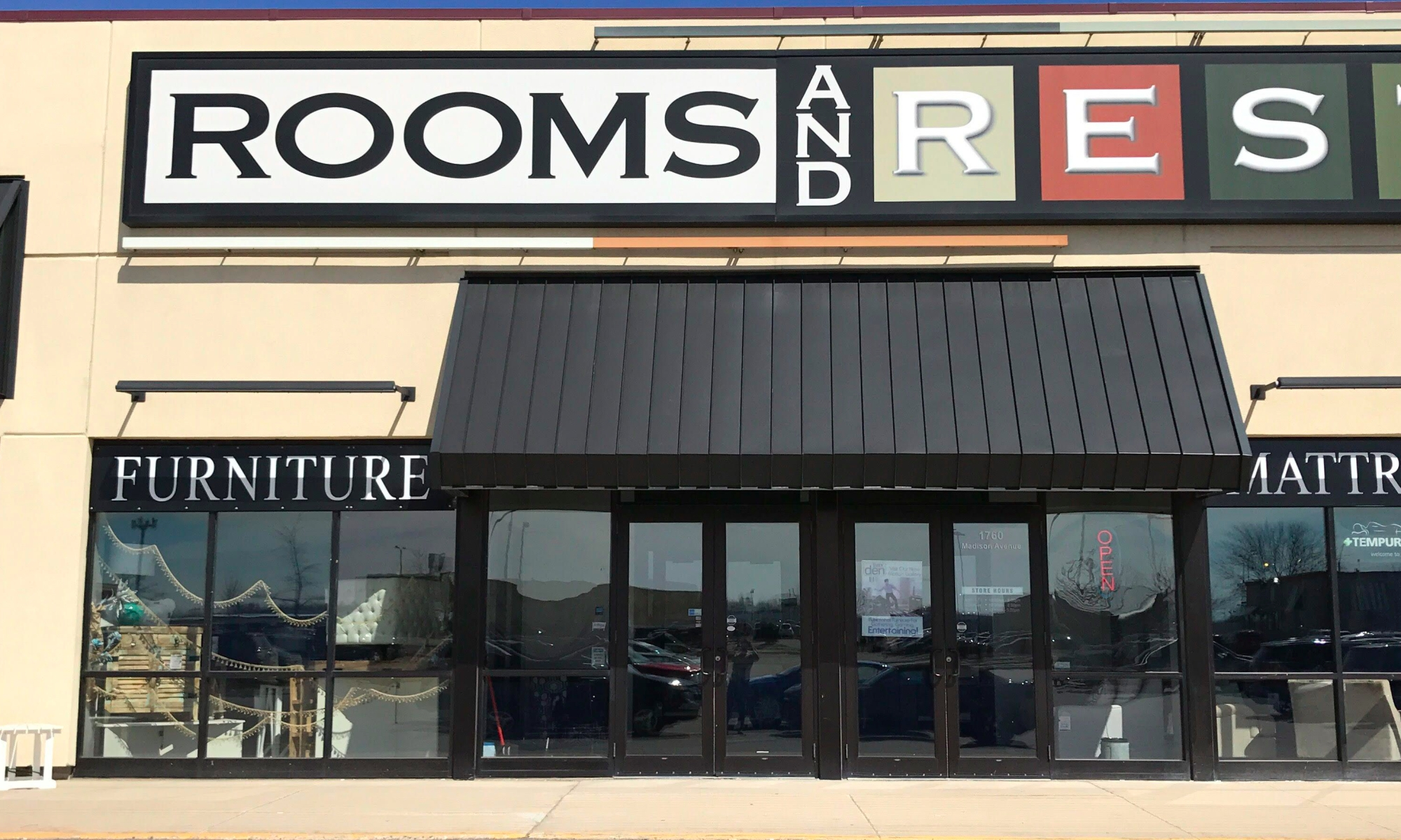 Rooms and Rest Blog: Welcome – Rooms and Rest Blog