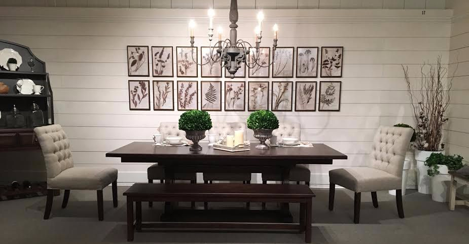 Highlights from the April 2017 High Point Market – Rooms and Rest Blog
